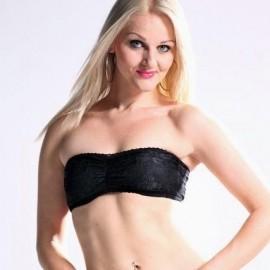 Zoe Locke - Female Dancer - London