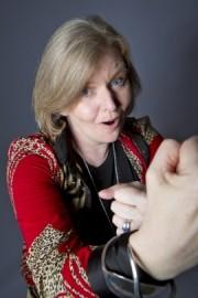 Jojo Sutherland - Adult Stand Up Comedian - UK, Scotland