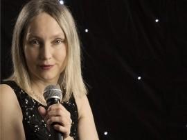 Andrea Carol Taylor - Female Singer - Derby, Midlands