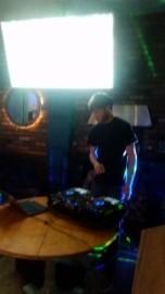 Dj Jamie Bratton - Nightclub DJ - Helensburgh, Scotland