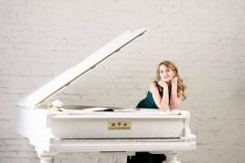 Olha Hlinkina - Pianist / Keyboardist - Kiev, Ukraine