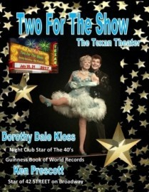 TWO FOR THE SHOW - Song & Dance Act - Palm Springs, California