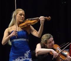 Hannah Woolmer - Violinist - Grays, East of England