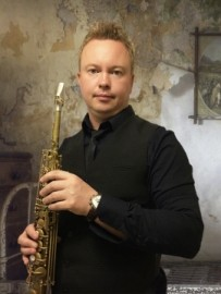 Patryk Wolinski - Saxophonist - Poland