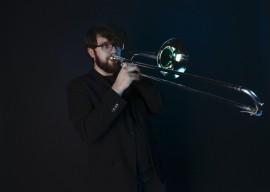 Allister Baca - Trombonist - Oklahoma City, Oklahoma
