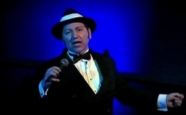 Jerry Armstrong -  - Rat Pack Tribute Act - Chicago, Illinois