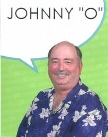 Johnny  O - Comedy Cabaret Magician - Las Vegas, Nevada