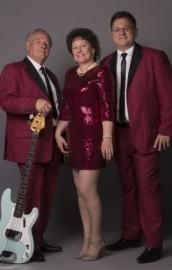 Ruby & The Romantics UK - 60s Tribute Band - Bristol, South West