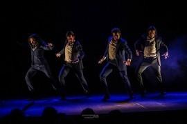 flaMENcos - Flamenco Dancer - Madrid Capital, Spain