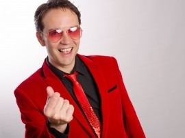 THE SOUND OF CLIFF - Cliff Richard Tribute Act - UK, South East