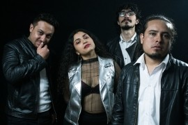 The Momma Gumps - Function / Party Band - Bogota, Colombia