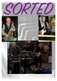 SORTED versatile covers function - Duo - Portsmouth, South East
