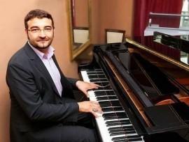 Boris - Pianist / Singer - Regensburg, Germany
