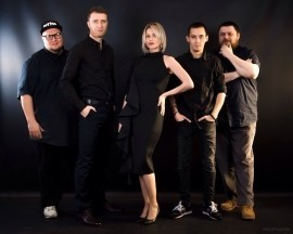 LeMonade party band - Pop Band / Group - Russia, Russian Federation