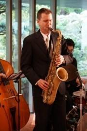 Ben Jansson Jazz Quartet - Jazz Band - Japan
