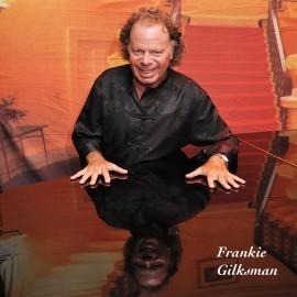 frankie gliksman - Pianist / Singer - ISRAEL, Israel