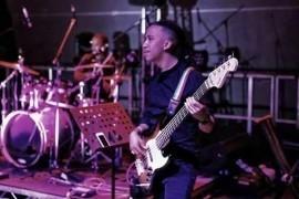 Ruaan Lewis - Cover Band - Cape town, Western Cape
