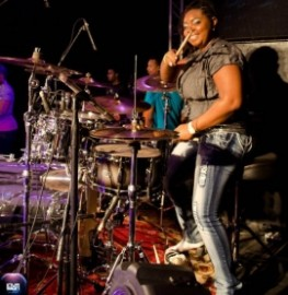 KRYSTLE BASCOMBE - Function / Party Band - Trinidad and Tobago