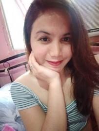 Jovelyn Urboda - Female Singer - Cebu City, Philippines