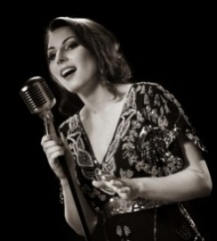 Ella Coleman - Wedding Singer - Manchester, North of England