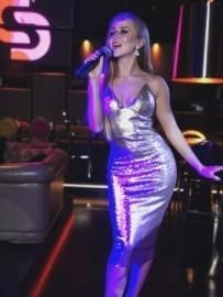 Anastasiia Kushnir - Female Singer - Ukraine/Kharkov, Ukraine