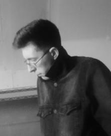 Jack Bennett - Rockin' on a Swing - Male Singer - Wallington, South East