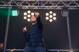 Jdub williams - Street / Break Dancer - Johannesburg, Gauteng