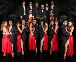 I am Tango by Tango Lovers - Song & Dance Act - Montevideo, Uruguay