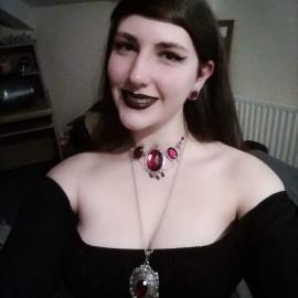 Ellena Mackay - Female Singer - Chester, North West England