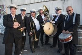 Saint Gabriels Celestial Brass Band - Brass Band - San Francisco, California