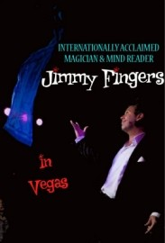 Jimmy Fingers - Comedy Cabaret Magician - Spring, Texas