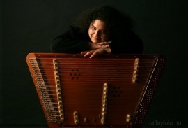 Rozsa Farkas - Multi-Instrumentalist - Dubai, United Arab Emirates
