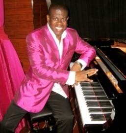 Nathaniel Reed - Pianist / Singer - Miami Beach, Florida