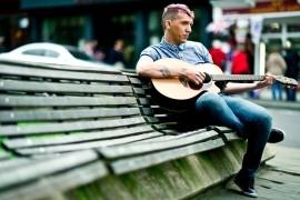 Murphy James - Guitar Singer - Berkshire, South East