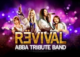 ABBA REVIVAL - Abba Tribute Band - Clapham Park, London