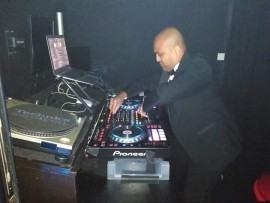 Dj Neil - Nightclub DJ - Manglore, United Arab Emirates