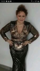 Lilli De Carlo aka Beverley Alexander - Female Singer - Blackpool, North West England