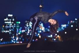 Samantha Sterman - Aerialist / Acrobat - New York, New York
