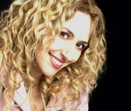 Antigoni Katsouri - Pianist / Singer - Athens, Greece