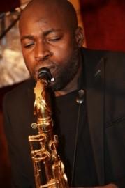 Segun - Saxophonist - Lagos, Nigeria