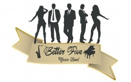 Better Five  - Function / Party Band - Colombia, Colombia