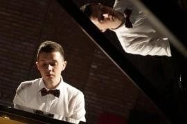 Gabriel - Pianist / Keyboardist - Romania