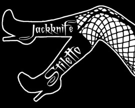 Jackknife Stiletto - Rock & Roll Band - New York City, New York