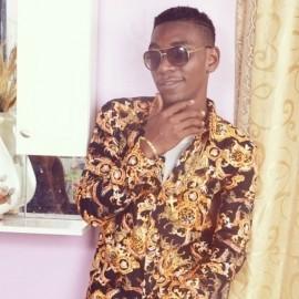 Solomon Wonders  - One Man Band - Warri, Nigeria