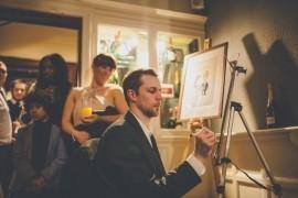 TheArtyOne Caricatures - Caricaturist - Birmingham, West Midlands