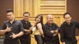 Maradian Mawardi - Function / Party Band - Indonesia