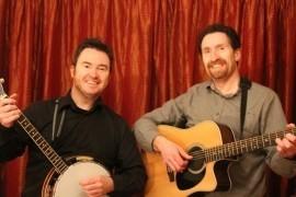 TheTwoDubs - Irish Band - Dublin, Leinster