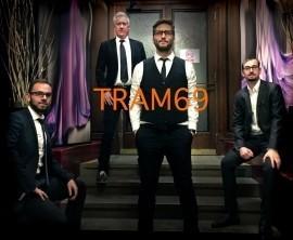 Tram69 - Cover Band - Prague, Czech Republic