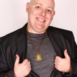 Vinny Bucci  - Adult Stand Up Comedian - Johns Creek, Georgia