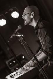 Dan Burnett - Pianist / Keyboardist - Harrogate, Yorkshire and the Humber